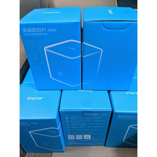Bộ phát wifi Mesh router Huawei Honor H1 CD15 CD16 CD20 CD28 CD30 hai băng tần 2.4G / 5G ac 1200 Mbps