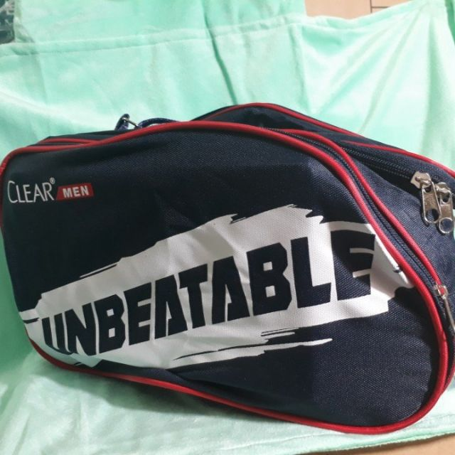 Túi đựng dày và quần áo thể thao Clear