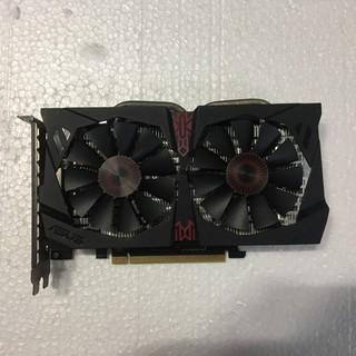 VGA Asus GTX750TI OC 2Fan BH 1 tháng