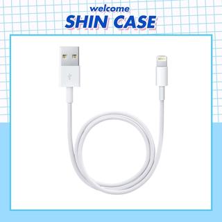 Dây Cáp Sạc Iphone Lightning Cao Cấp Phụ Kiện Tai nghe Bluetooth Airpod Airpods i12 Cáp Sạc Pin Dự Phòng – Shin Case