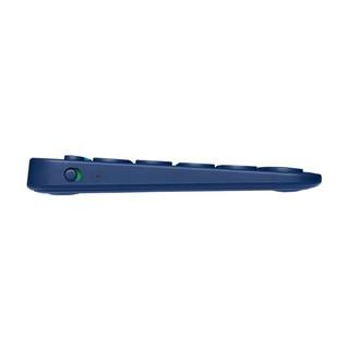 Hình ảnh Bàn phím Bluetooth Logitech K380 Multi-Device - Kết nối Bluetooth cùng lúc 3 thiết bị-8