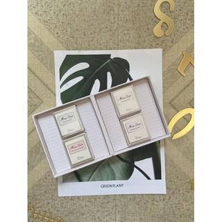 Set nước hoa mini Miss Dior La Collection 4 chai 5ML ( chuẩn auth) thumbnail