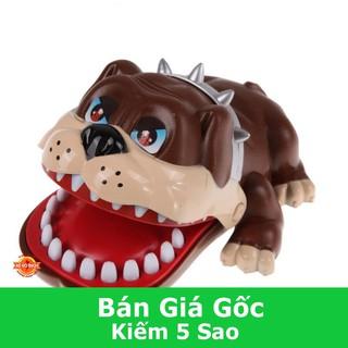Trò chơi khám răng chó siêu hót | TẠI HÀ NỘI