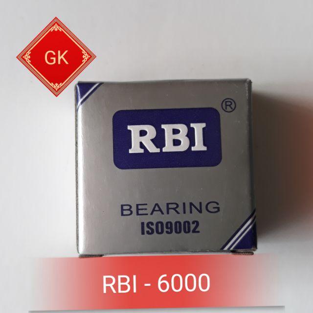 Vòng Bi 6000 RBI. 6000RBI. Bi RBI 6000. - 3577199 , 1258130659 , 322_1258130659 , 9500 , Vong-Bi-6000-RBI.-6000RBI.-Bi-RBI-6000.-322_1258130659 , shopee.vn , Vòng Bi 6000 RBI. 6000RBI. Bi RBI 6000.