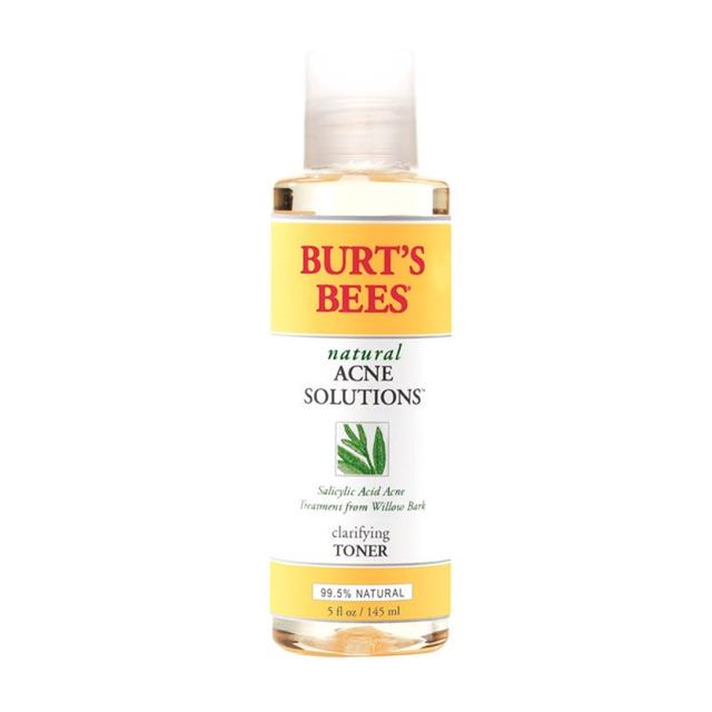 Nước hoa hồng Burt's Bees tri mụn Natural Acne Solutions Clarifying( 145ml) - 2496760 , 746747228 , 322_746747228 , 320000 , Nuoc-hoa-hong-Burts-Bees-tri-mun-Natural-Acne-Solutions-Clarifying-145ml-322_746747228 , shopee.vn , Nước hoa hồng Burt's Bees tri mụn Natural Acne Solutions Clarifying( 145ml)