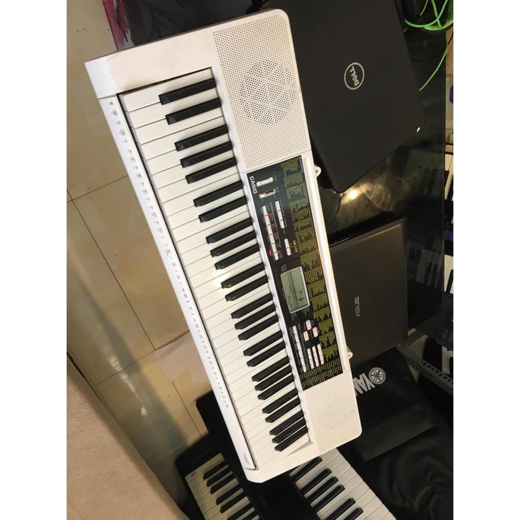 đàn organ casio IK- 108 cho bé tập chơi