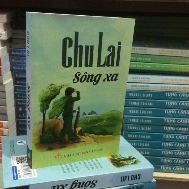 Chu lai Sông xa ( giá bìa 92.000)