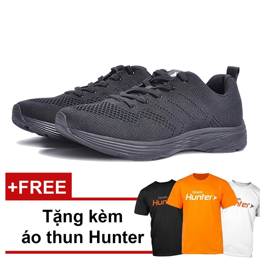 [Tặng áo thun Hunter] Giày Thể Thao Nữ Biti
