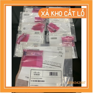 Module quang Cisco GLC-LH-SMD (thanh lý)
