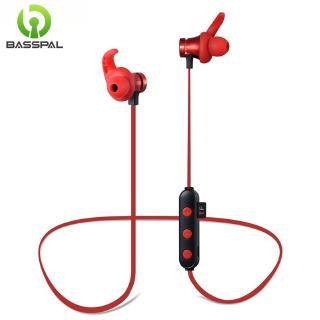 Tai nghe Basspal XT22 bluetooth không dây có micro hỗ trợ thẻ TF