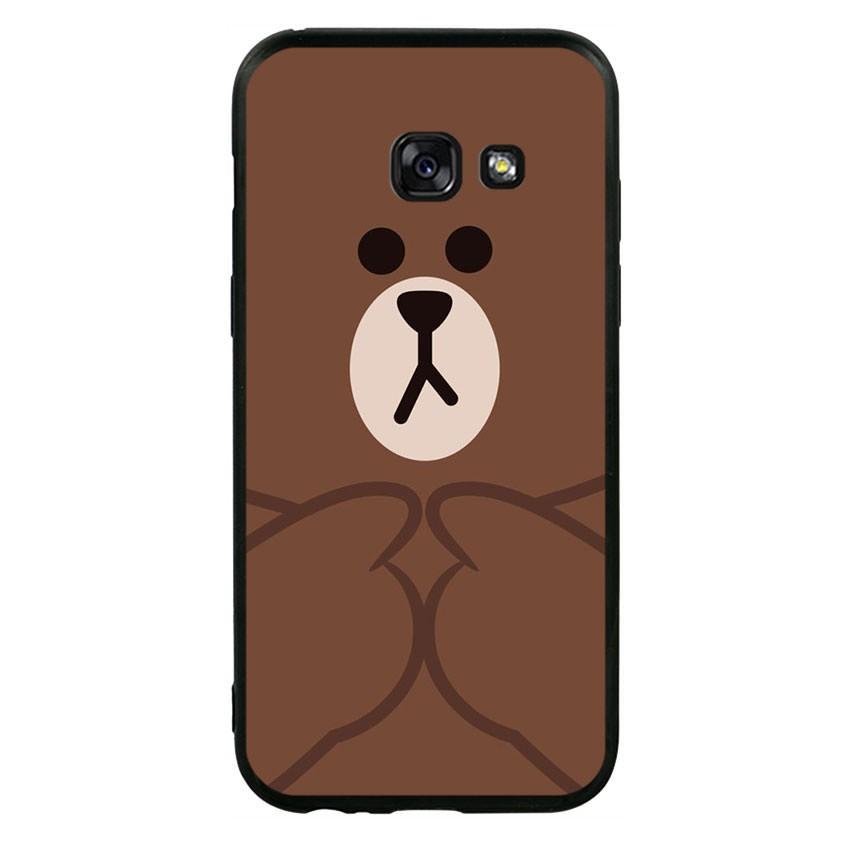 Ốp lưng viền TPU cho điện thoại Samsung Galaxy A3 2017 - Brown 09 (chất lượng) - 15456802 , 1935760370 , 322_1935760370 , 117000 , Op-lung-vien-TPU-cho-dien-thoai-Samsung-Galaxy-A3-2017-Brown-09-chat-luong-322_1935760370 , shopee.vn , Ốp lưng viền TPU cho điện thoại Samsung Galaxy A3 2017 - Brown 09 (chất lượng)