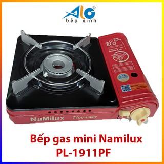 Bếp Ga Mini Chống Nổ Namilux PL-1911PF / PL1911PF – CHỐNG CHÁY NỔ – BH 6 tháng – Alo Bếp Xinh