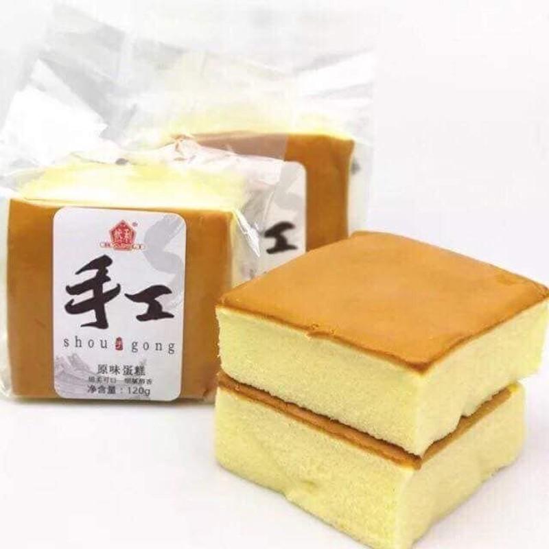 Bánh ShouGong Mông To (5 chiếc)