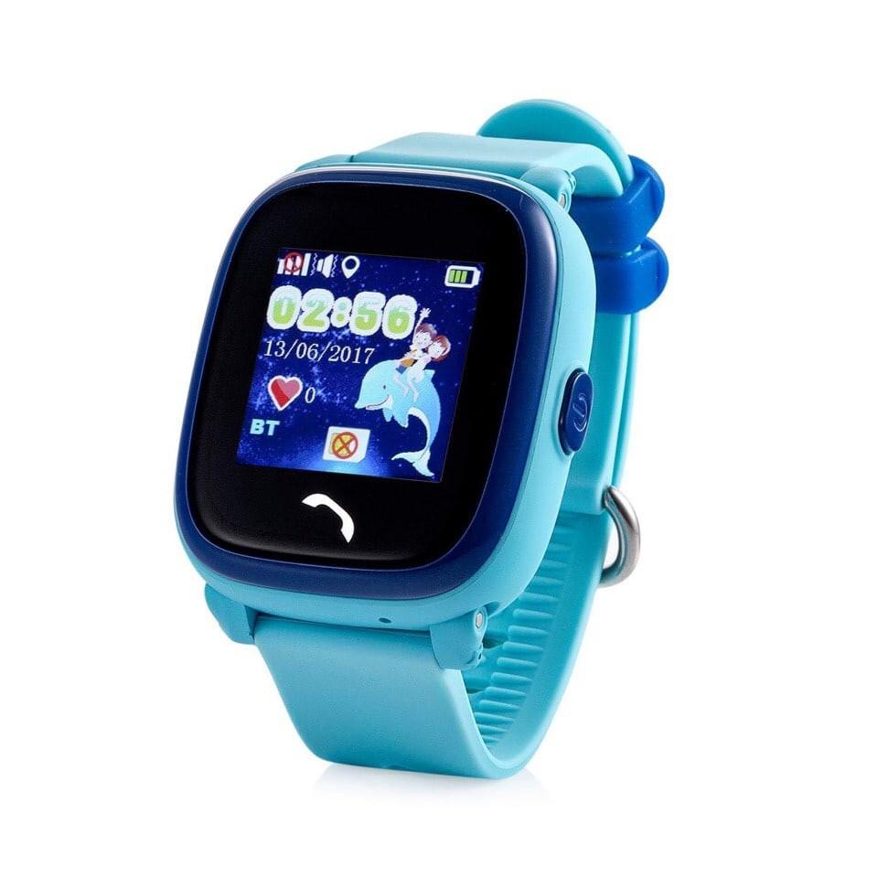 Đồng hồ định vị trẻ em Kidpro 4