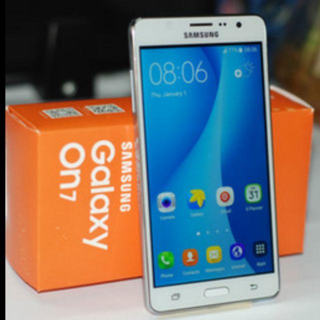 Điện thoại Samsung On7 Ram 2G