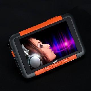 Máy MP3 MP4 dung lượng 8GB tích hợp màn hình LCD
