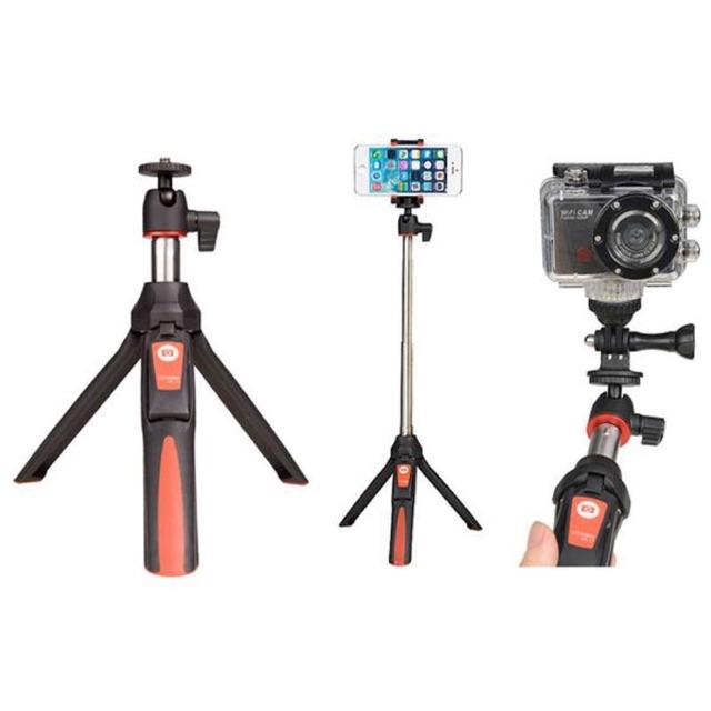 Gậy selfie Mefoto Mk10
