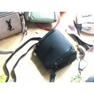 Túi xách nữ giá rẻ túi xách nữ cao cấp túi xách nữ Quảng Châu túi xách nữ công sở túi xách nữ hai khóa TXYSL2K