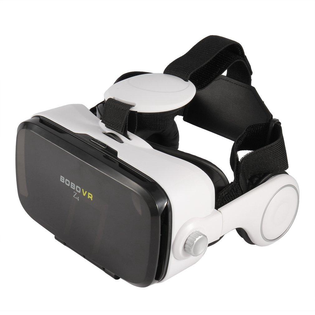 Original Xiaozhai BOBOVR BOBO VR Z4 Virtual Reality 3D VR Glasses