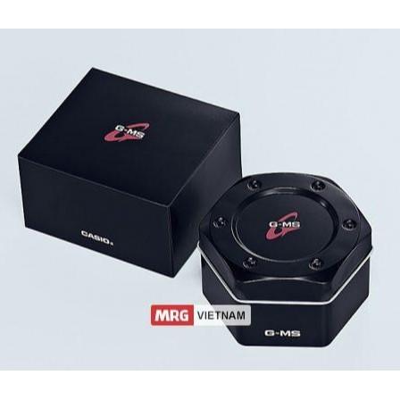 Đồng Hồ Casio Nữ Dây Da BABY-G MSG-S200-7A Chính Hãng