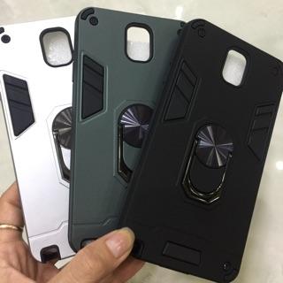 Ốp lưng Galaxy Note 3 chống sốc kèm iring cực đẹp