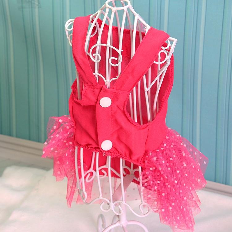 Váy Chiffon Công Chúa Cho Thú Cưng - 22276993 , 6009373701 , 322_6009373701 , 195400 , Vay-Chiffon-Cong-Chua-Cho-Thu-Cung-322_6009373701 , shopee.vn , Váy Chiffon Công Chúa Cho Thú Cưng