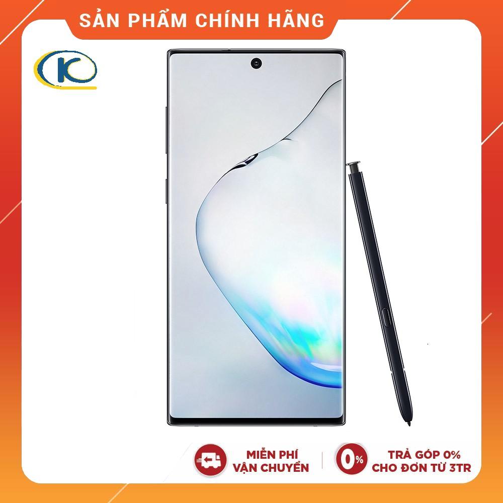 Điện thoại di động Samsung Galaxy Note 10 8G/256G- Hàng chính hãng