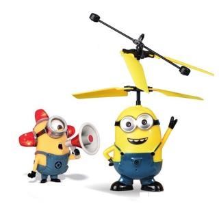 Máy bay minion cảm ứng