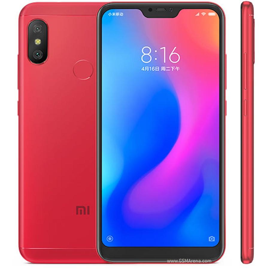 Điện thoại Xiaomi Redmi 6 Pro RAM 3GB - 32GB Hàng nhập khẩu - 2890685 , 1316396405 , 322_1316396405 , 3790000 , Dien-thoai-Xiaomi-Redmi-6-Pro-RAM-3GB-32GB-Hang-nhap-khau-322_1316396405 , shopee.vn , Điện thoại Xiaomi Redmi 6 Pro RAM 3GB - 32GB Hàng nhập khẩu