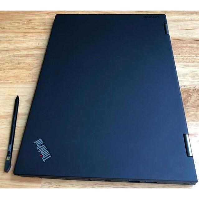 Lenovo X1 Yoga Gen 2, i7 – 7600u, Ram 16G, HDD 512G Giá chỉ 26.900.000₫