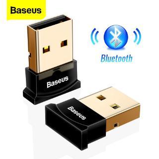 Đầu USB Nhận Tín Hiệu Âm Thanh Baseus Hỗ Trợ Blueooth 4.0 Chuyên Dụng Cho Máy Tính