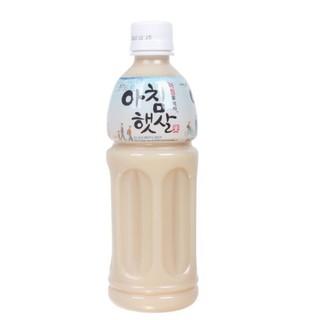 Nước Gạo Rang Morning Rice Woongjin HQ 500ml