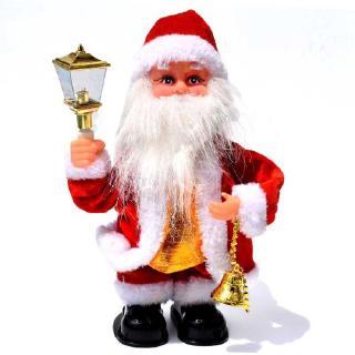 Ông Già Noel Nhảy Múa Phát Nhạc