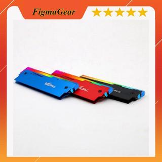 💥 Tản nhiệt Ram, Vidal đồng bộ màu Main/Hub Coolmoon Controller FMGear