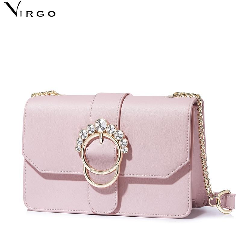 Túi xách nữ thời trang Virgo- Just Star Vg359 - 3541581 , 1092851691 , 322_1092851691 , 803000 , Tui-xach-nu-thoi-trang-Virgo-Just-Star-Vg359-322_1092851691 , shopee.vn , Túi xách nữ thời trang Virgo- Just Star Vg359