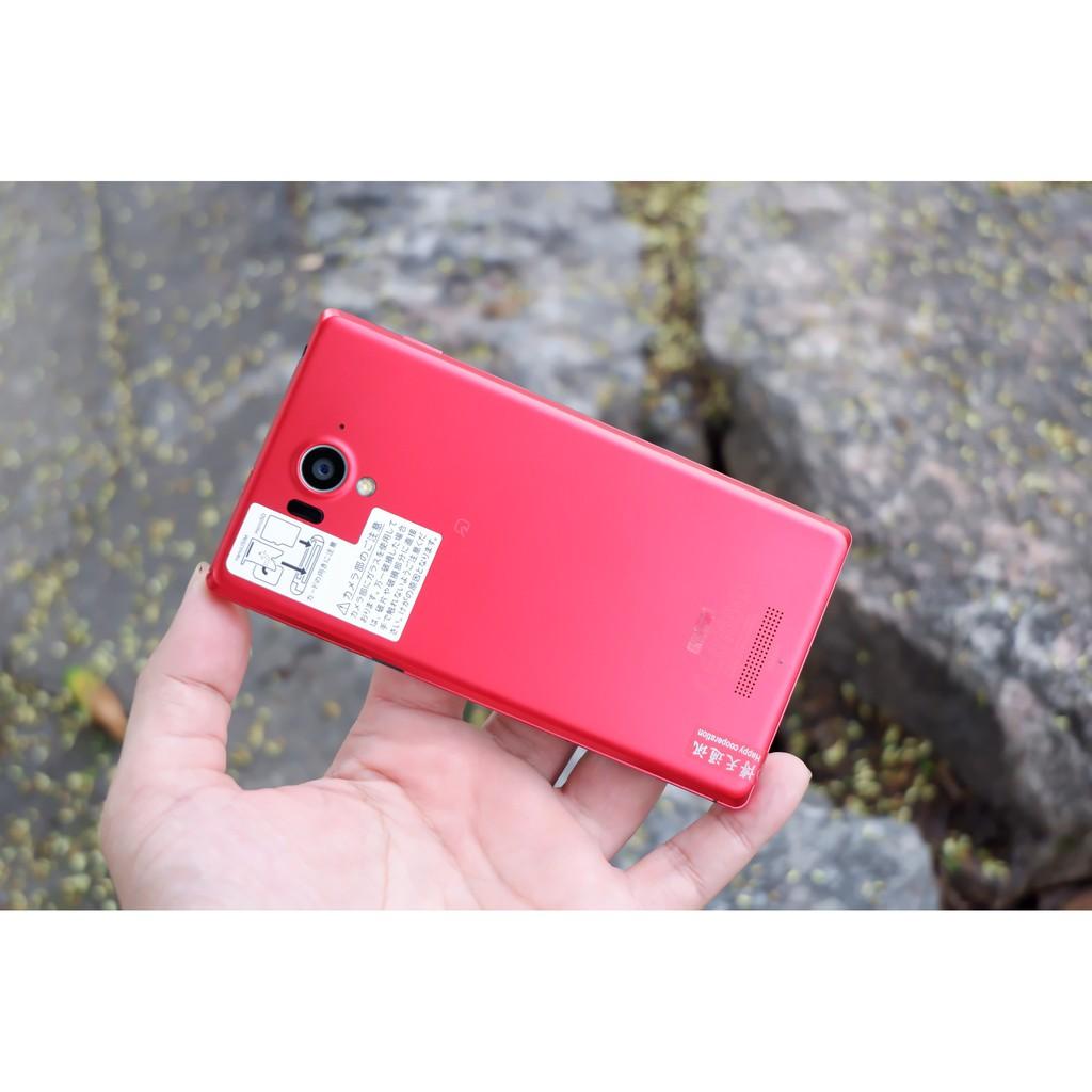 Điện thoại nội Địa Nhật Sharp xxx Aquos 304SH