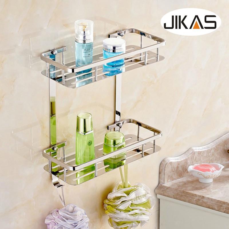 Giá để đồ đa năng 2 tầng JIKAS JK 9071
