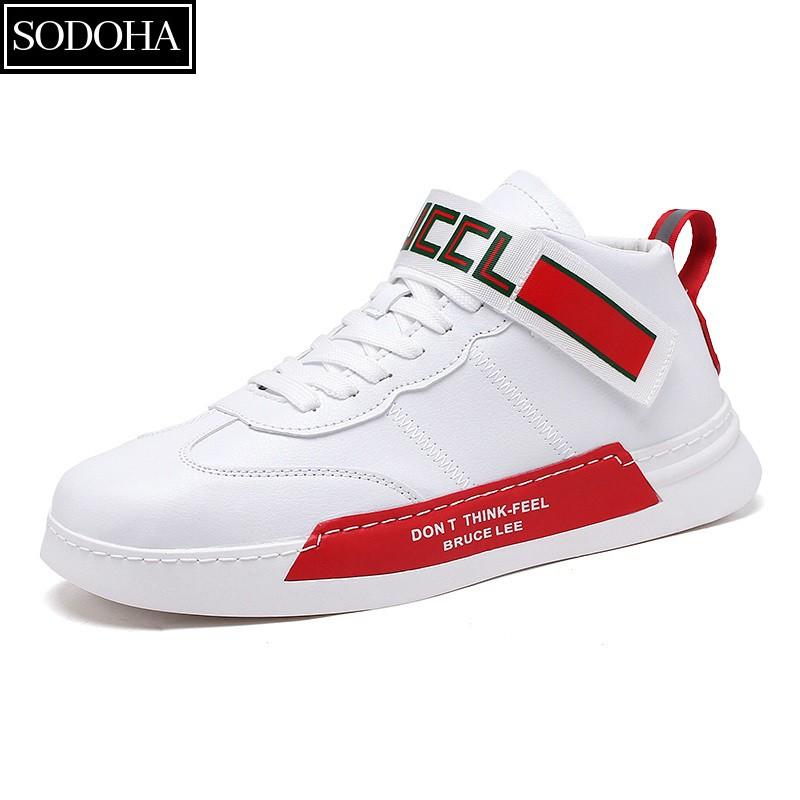 Giày Thể Thao Sneaker Nam SODOHA SDH8520