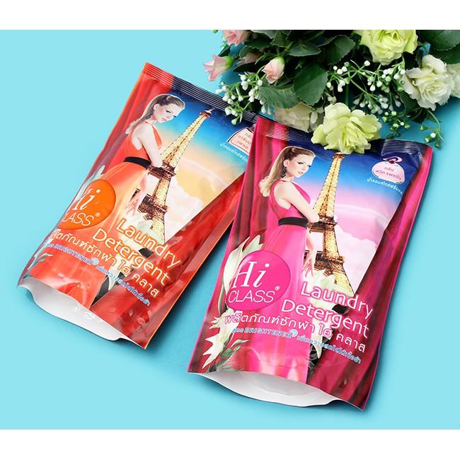 Nước giặt Hiclass Thái Lan bịch 3 túi 500ml giá 90k/ bịch - 15074004 , 506206564 , 322_506206564 , 90000 , Nuoc-giat-Hiclass-Thai-Lan-bich-3-tui-500ml-gia-90k-bich-322_506206564 , shopee.vn , Nước giặt Hiclass Thái Lan bịch 3 túi 500ml giá 90k/ bịch