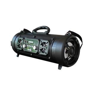 Loa Bluetooth SUNTEK CH-M17 tích hợp hát Karaoke