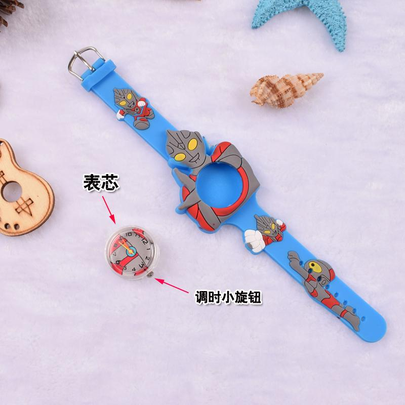 ▼❄Piggy page Watch Paige 3D projection electronic what is jitter Toy kindergarten Children's Gifts