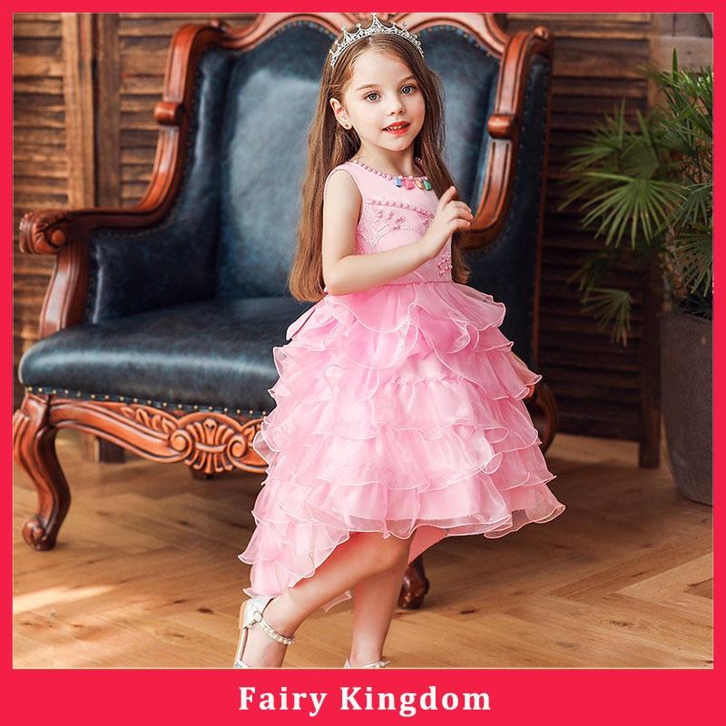 Đầm xoè Tutu phối hoa phong cách công chúa cho bé gái - 14976882 , 2696017297 , 322_2696017297 , 604000 , Dam-xoe-Tutu-phoi-hoa-phong-cach-cong-chua-cho-be-gai-322_2696017297 , shopee.vn , Đầm xoè Tutu phối hoa phong cách công chúa cho bé gái