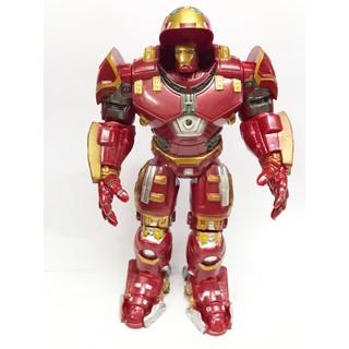 Mô hình người sắt lớn 18cm_Mô hình nhân vật _ 1122