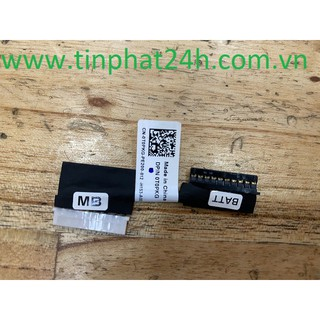 Thay Cable PIN - Cable Battery Laptop Dell Vostro 5471 V5471 5370 0T0PKG