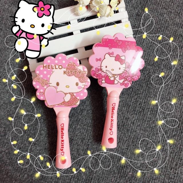 Lược gai mềm Hello Kitty - 2433662 , 1187692966 , 322_1187692966 , 69000 , Luoc-gai-mem-Hello-Kitty-322_1187692966 , shopee.vn , Lược gai mềm Hello Kitty
