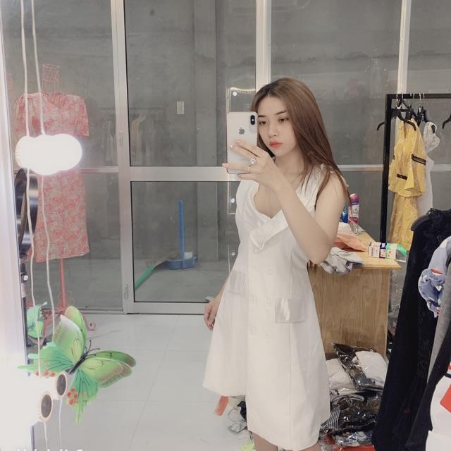 Đầm vest đầm