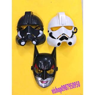 SK-mặt nạ hóa trang.-( MK3)