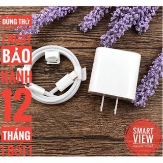 Bộ Cáp Sạc iPhone 11 Pro Max PD 18W Chuẩn Apple Sạc Cực Nhanh - Bảo hành 12 tháng thumbnail