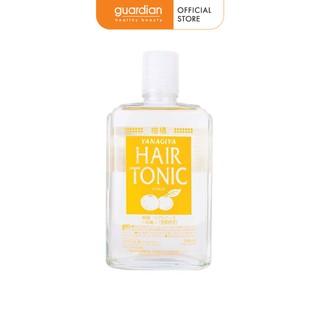 Tinh dầu bưởi giảm rụng tóc Yanagiya Hair Tonic Nhật Bản 240ml