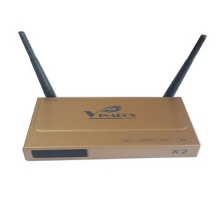 Android TV Box Vinabox X2 (2anten)